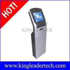 Vandal-proof Custom self service Kiosks with thermal printer